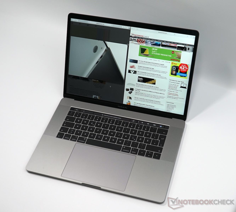apple macbook pro 15 2016 2 9 ghz 460. Black Bedroom Furniture Sets. Home Design Ideas