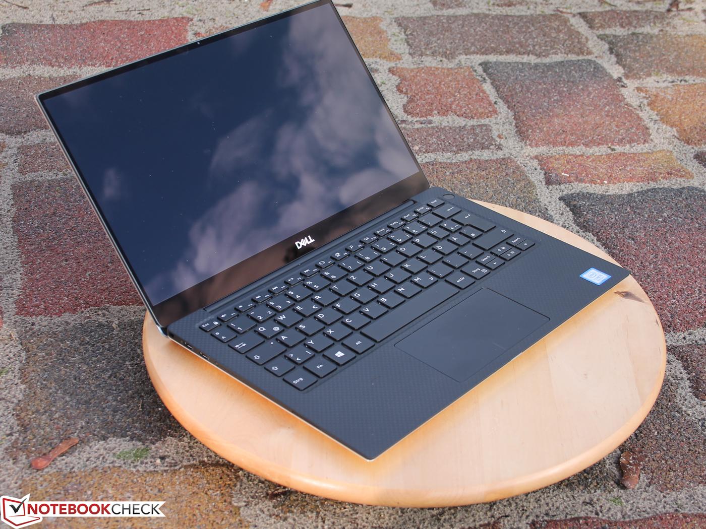戴尔XPS 13 9380 2019款(i5-8265U, 256GB, UHD)笔记本电脑评测