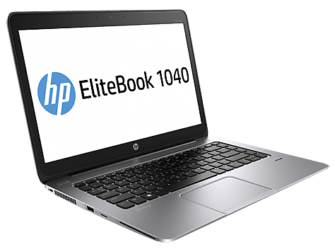 高贵: 惠普 EliteBook Folio 1040 G1