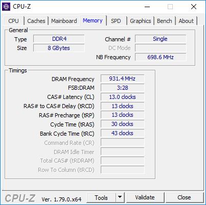 惠普 Pavilion 15z-bw000 (A10-9620P, HD) 笔记本简短评测