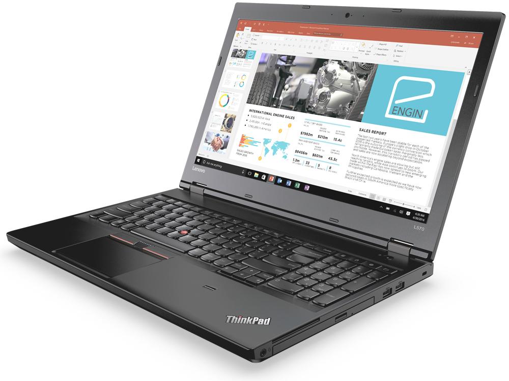 ThinkPad L570 7200U Full HD