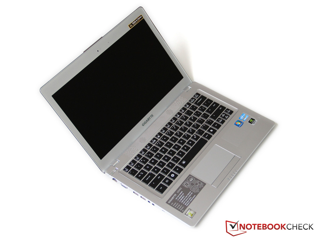 Gigabyte U2442S Notebook Elantech Touchpad Download Drivers