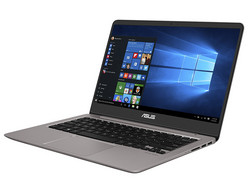 The Asus ZenBook UX3410UQ-GV077T, provided by Asus Germany.