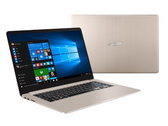 Asus VivoBook S15 S510UA (i5-7200U, FHD) Laptop Review