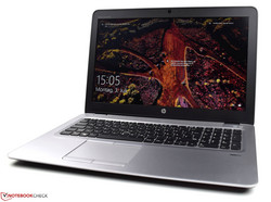 HP EliteBook 755 G4, provided by HP Germany