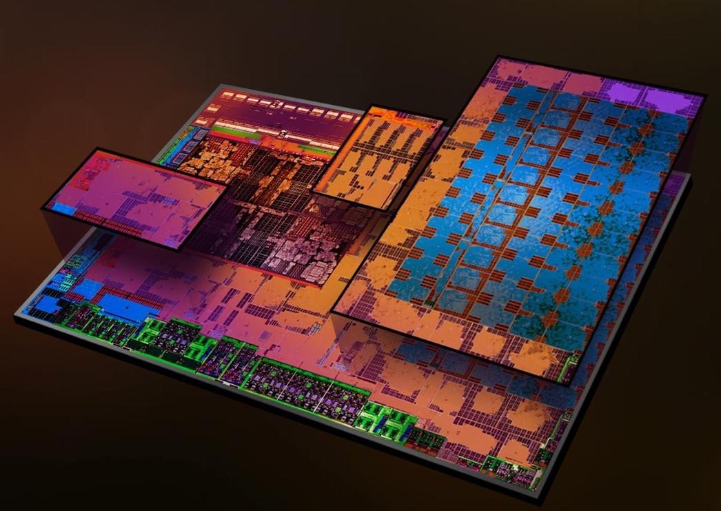 AMD Vega 3 - Notebookcheck