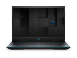 In review: Dell G3 15 3590. Test model provided by Dell