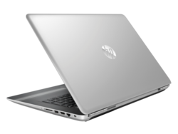 In review: HP Pavilion 17 FHD V3A33AV. Test model courtesy of CUKUSA.com