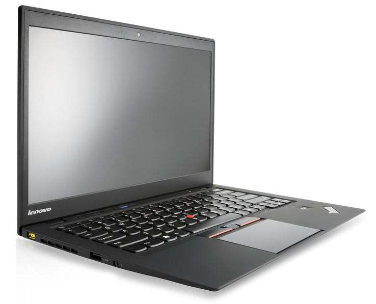 第三代: 联想 ThinkPad X1 Carbon 2015