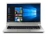 三星 Notebook 9 NP900X5N (7500U, FHD, GeForce 940MX) 笔记本电脑简短评测