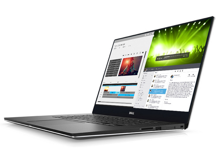 Full HD or 4K display: Dell XPS 15 2017 9560 (7300HQ)