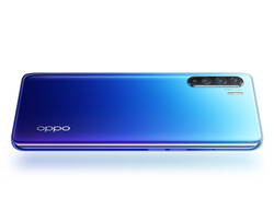 In review: Oppo Reno3.