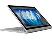 微软 Surface Book 搭配 Performance Base (GTX 965M) 变形本简短评测