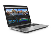 HP ZBook 17 G5-4SQ93PA