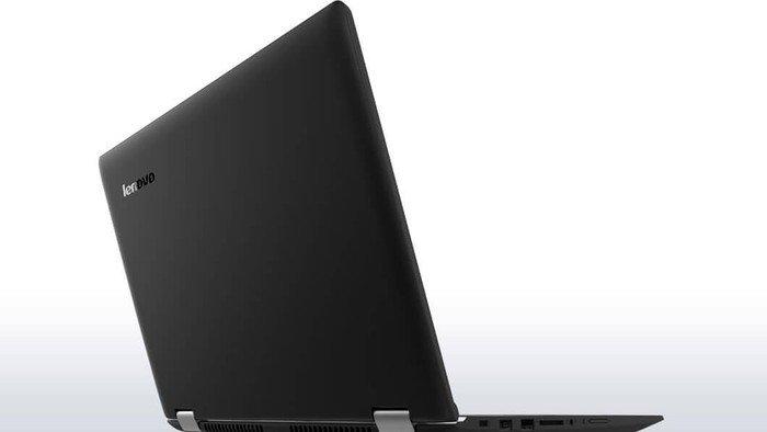 Lenovo Yoga 520 系列 Notebookcheck