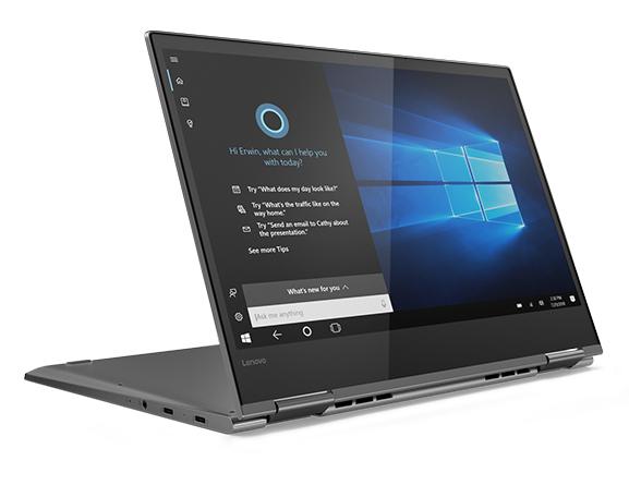 Lenovo Yoga 730-13IKB-81CT - Notebookcheck