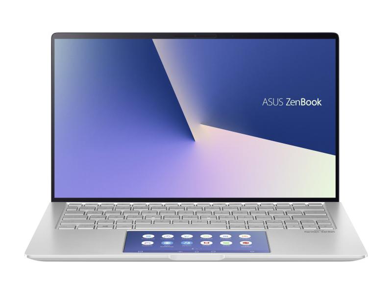 Asus ZenBook 13 UX334FLC-A3167T - Notebookcheck