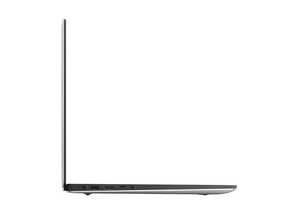 Dell Precision 5000 系列 - Notebookcheck
