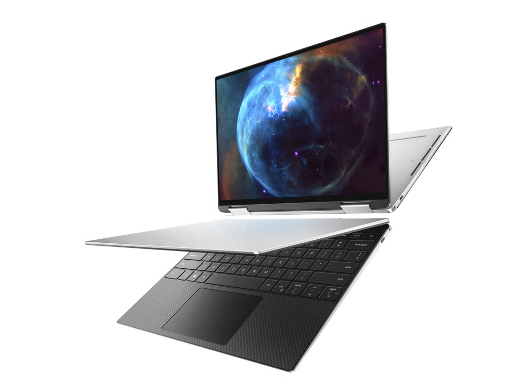 Dell XPS 13 7390 (2-in-1) - Notebookcheck