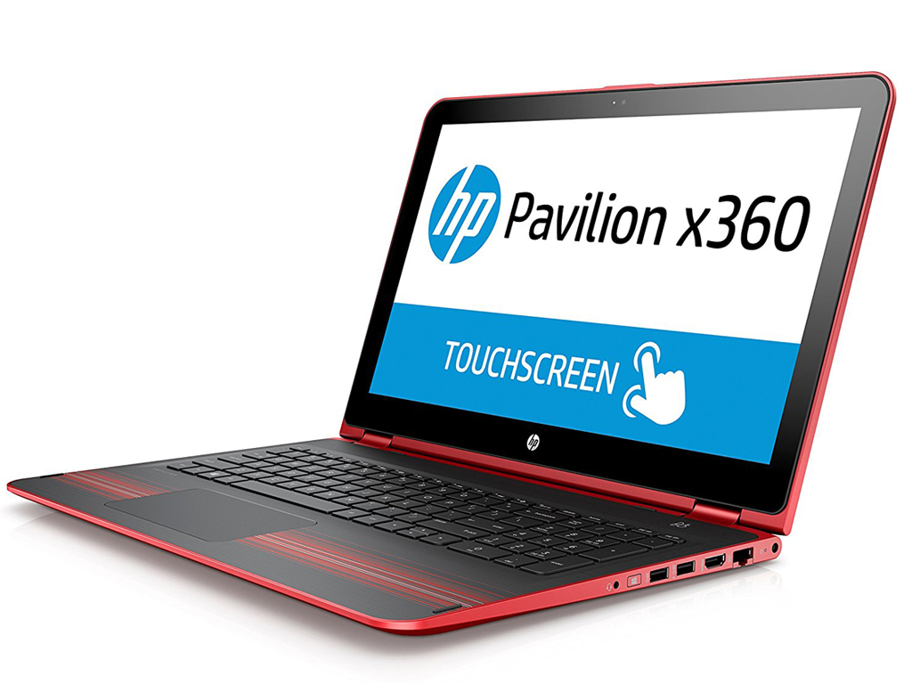 Hp Pavilion X360 15 Bk103ng Notebookcheck