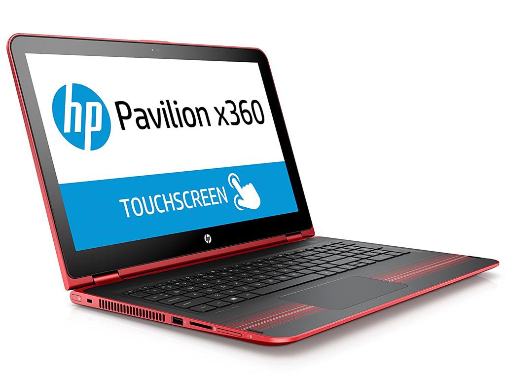Hp Pavilion X360 15 Bk103ng Notebookcheck