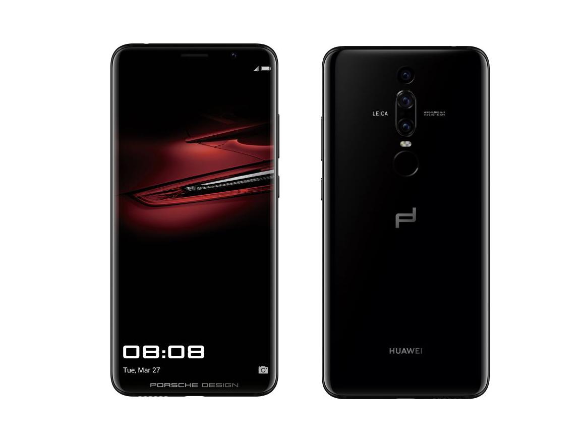 Huawei Mate 系列 Notebookcheck