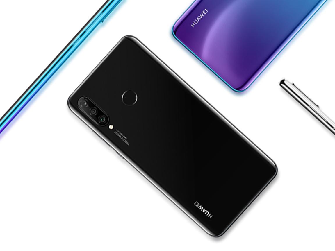 Huawei P 系列 - Notebookcheck