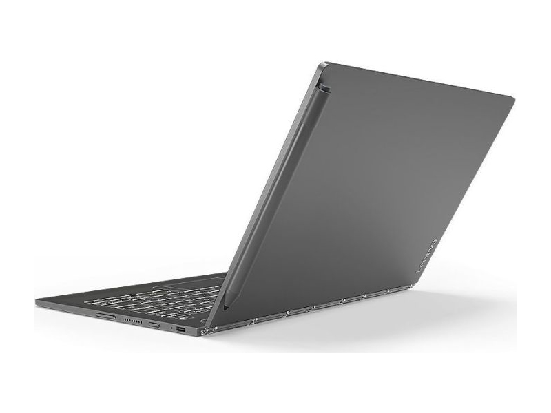 Lenovo Yoga Book 系列 - Notebookcheck