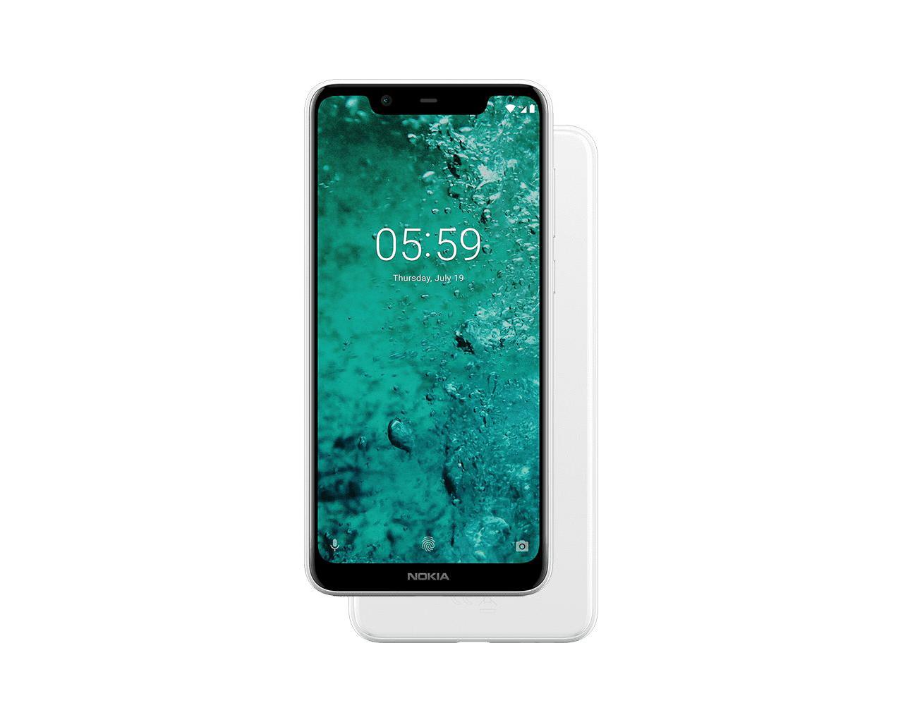 Nokia 5 系列 - Notebookcheck