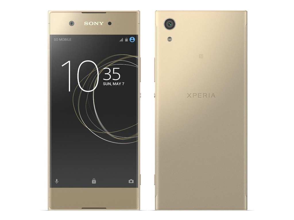 Sony xperia xa1 and xa1 ultra hands on android authority -