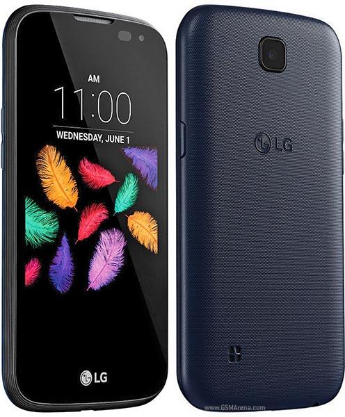 LG K 系列 - Notebookcheck