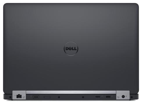 Dell Precision 3000 系列 - Notebookcheck