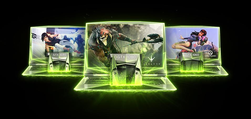 NVIDIA GeForce GTX 1060 Max-Q - Notebookcheck