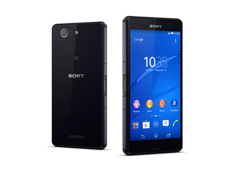 Sony Xperia 系列 Notebookcheck