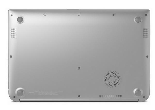 Toshiba Kirabook 系列 - Notebookcheck